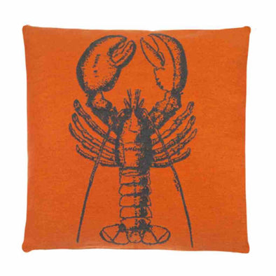 FS Home Collection - Zeedieren - Orange - Kreeft: SCHERP GEPRIJSD!!