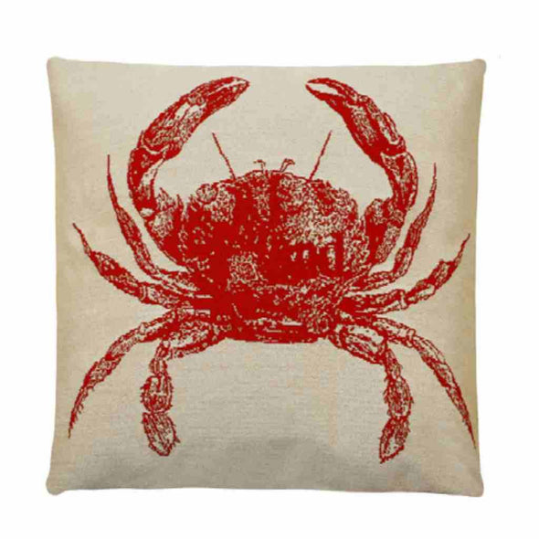 FS Home Collection - Zeedieren - White - Krab: SCHERP GEPRIJSD!!