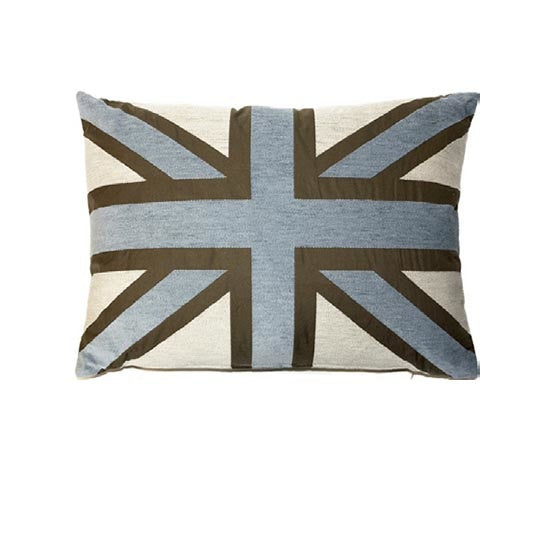 FS Home Collection - Union Jack - Kussens: SCHERP GEPRIJSD!!