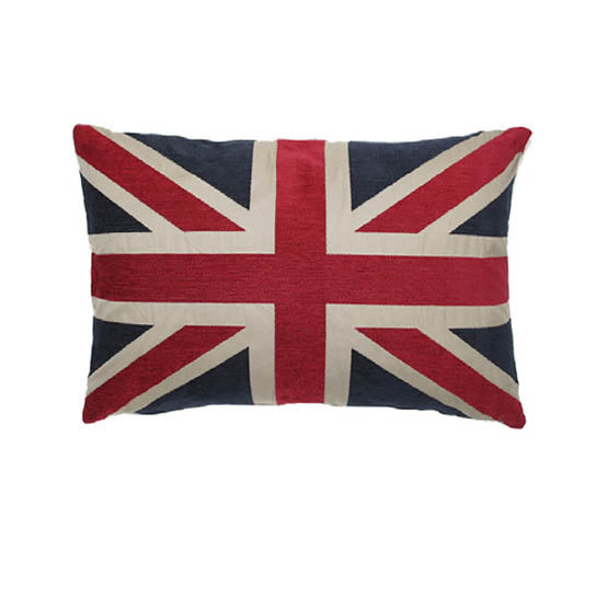 FS Home Collection - Union Jack - Kussens - Scherp Geprijsd!