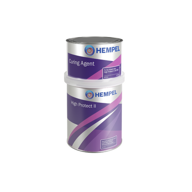 high Protect II - Cream - 750ml