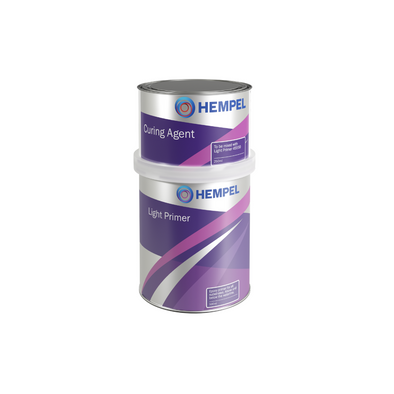 light primer - Wit - 750ml