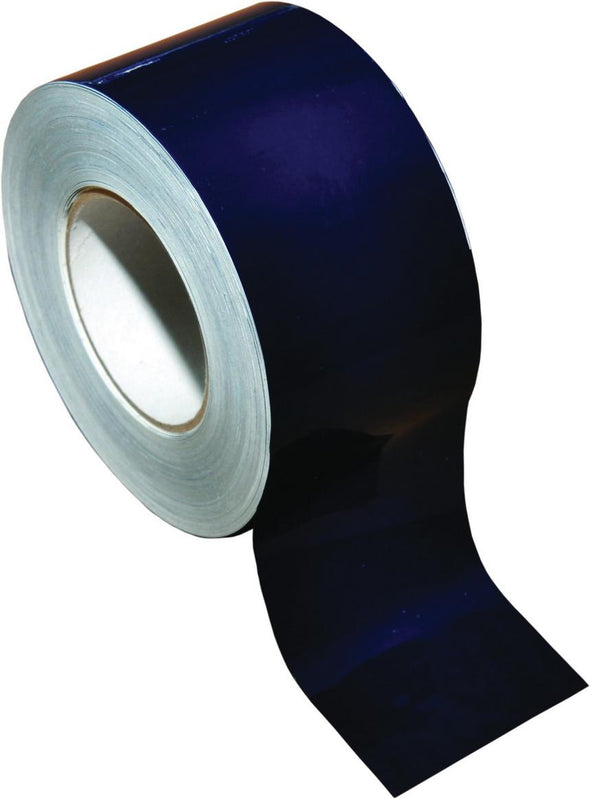 waterlijntape - 40mm x 15m - Navy