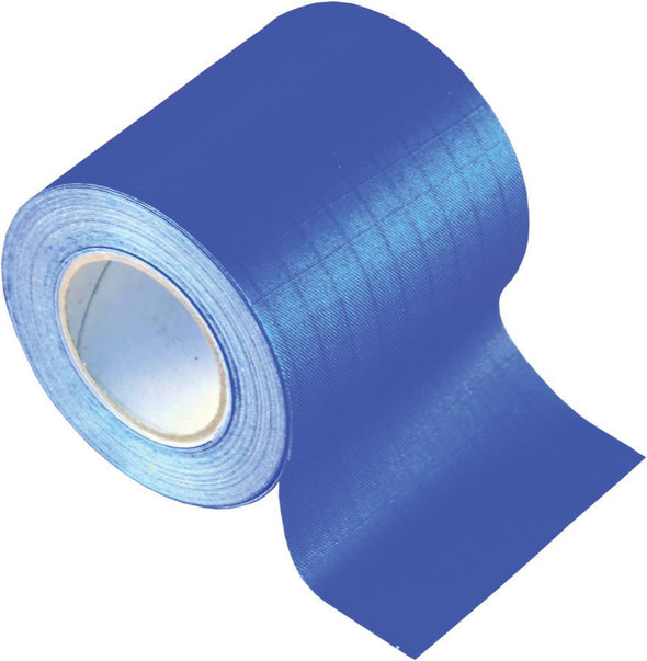 spinnakertape - 50mm x 4.5m - Blauw