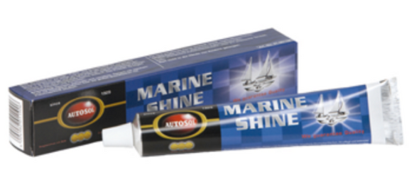 marine shine metaalreiniger - 75ml