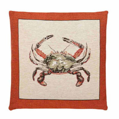 FS Home Collection - Ocean life - Orange - Krab: SCHERP GEPRIJSD!!