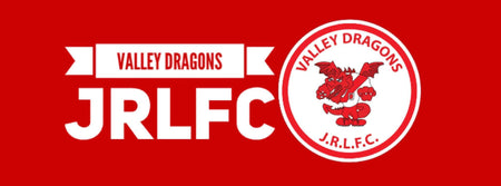 Valley Dragons Online Shop