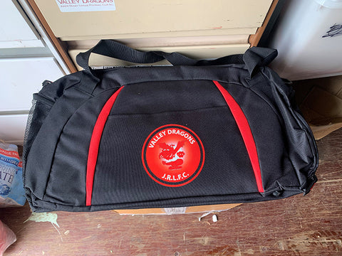 Valley Dragons Carry Bag