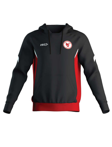 Carbon Valley Dragons Hoody