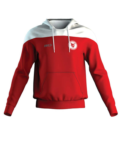 Red Valley Dragons Hoody