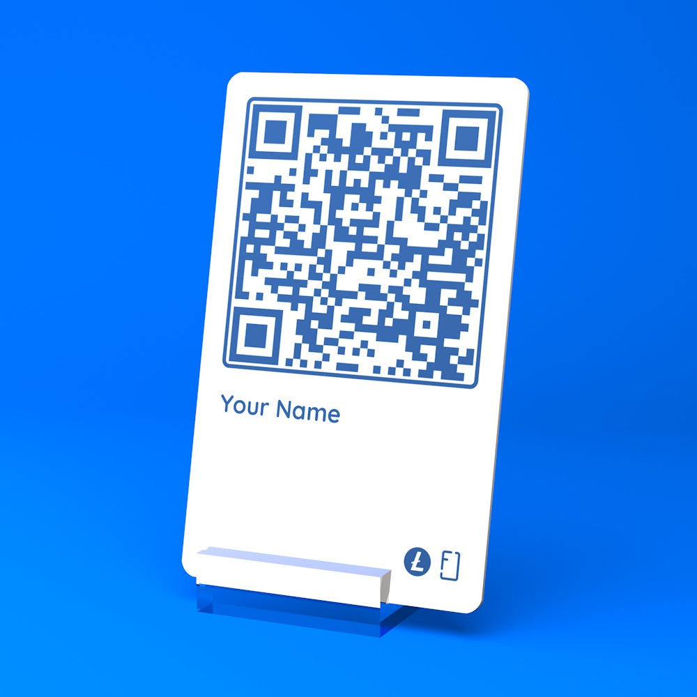 Cryptocurrency Card