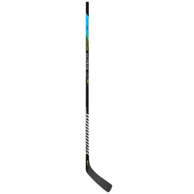 Warrior Alpha DX Pro Ice Hockey Stick-Senior-75-Left Hand -SCHEIFELE