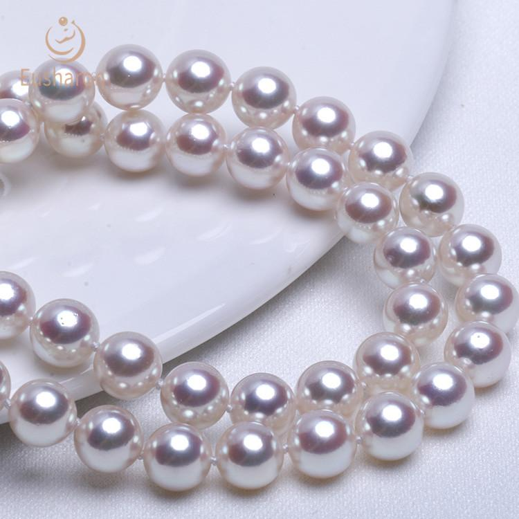 wholesale akoya pearl necklace