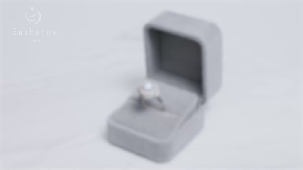 classic pearl ring wholesale