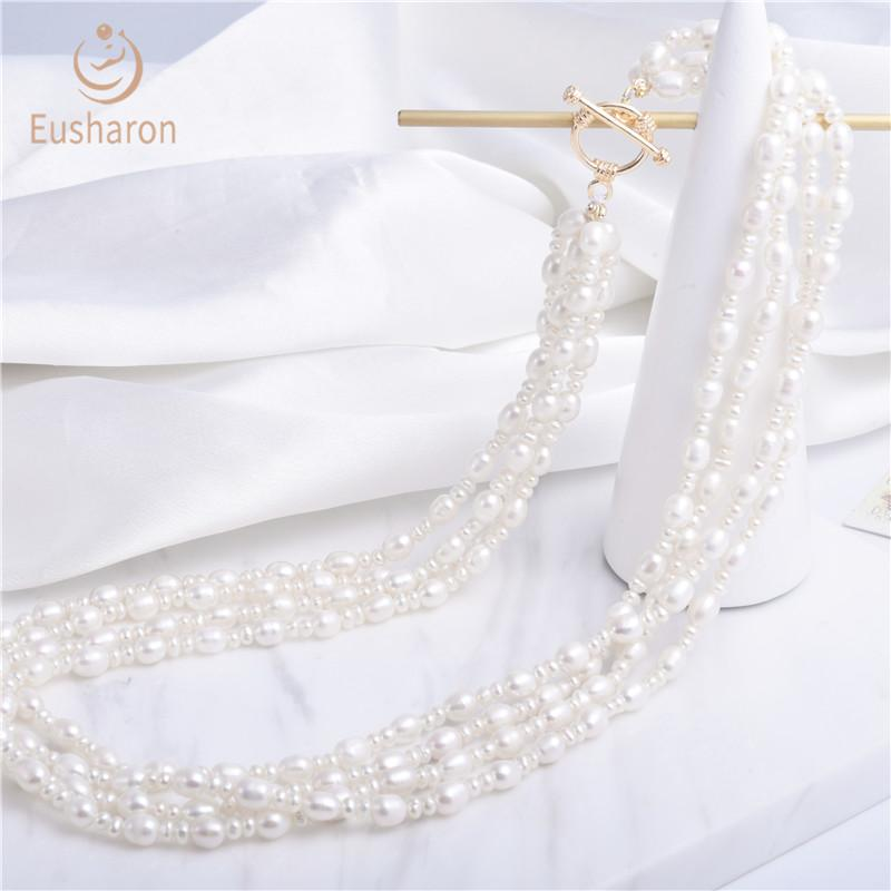 wholesale fashion pearl necklace