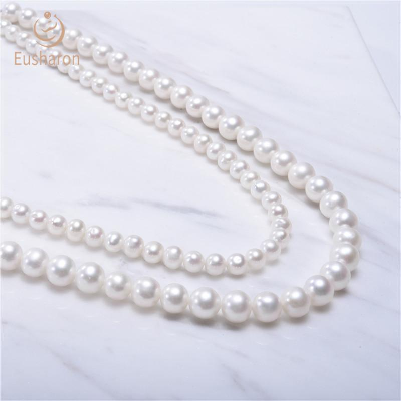 pearl necklace supply