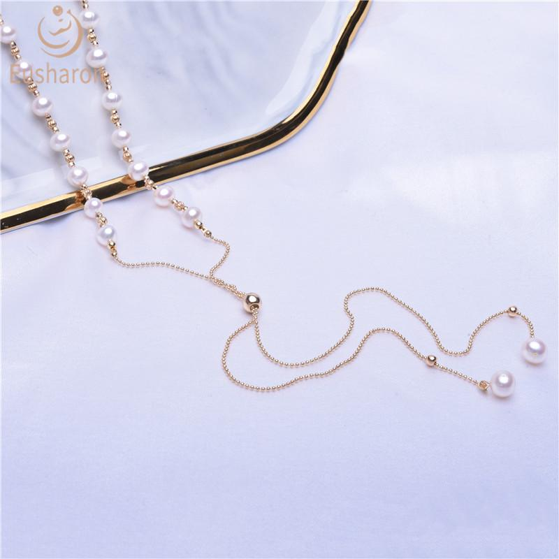 freshwater pearl necklaces wholesale
