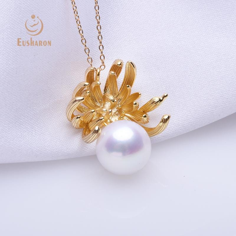 flower pearl pendant wholesale