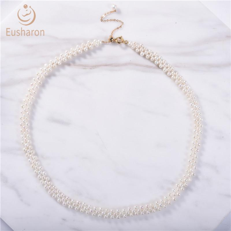 adjustable pearl necklace wholesale