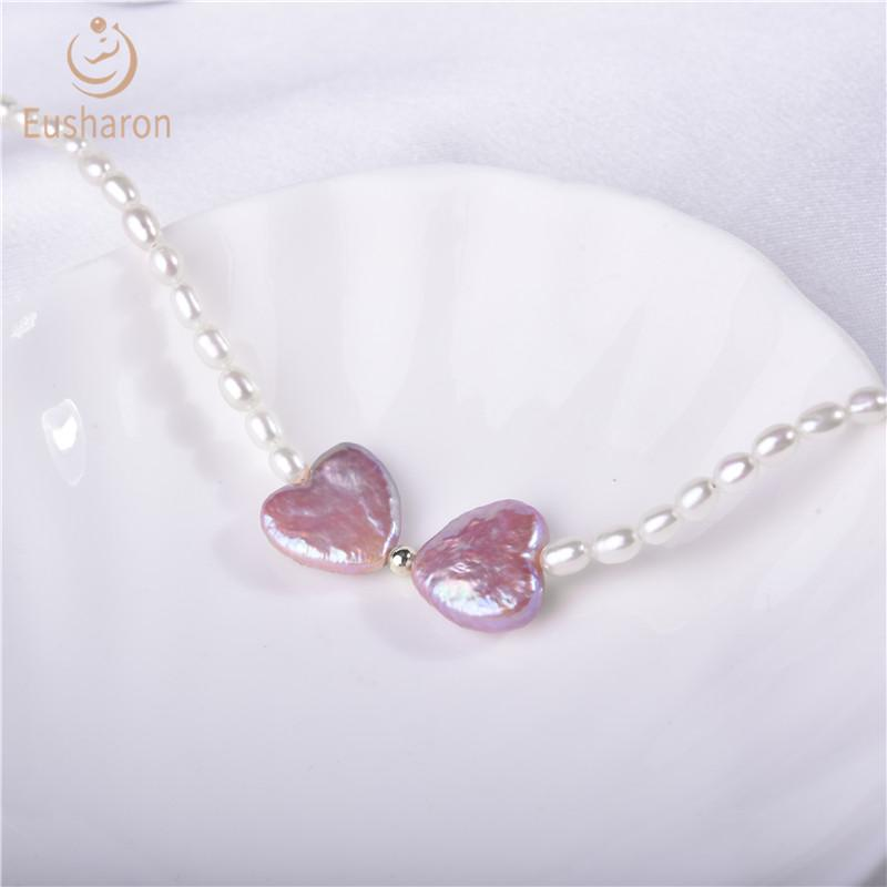 freshwater pearl necklace wholesale