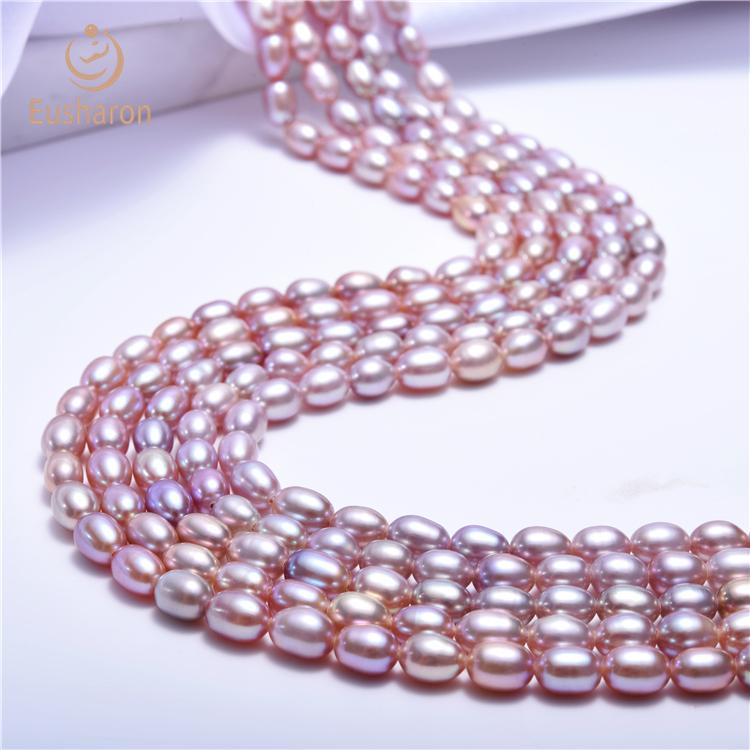pearl chain for jewellery making