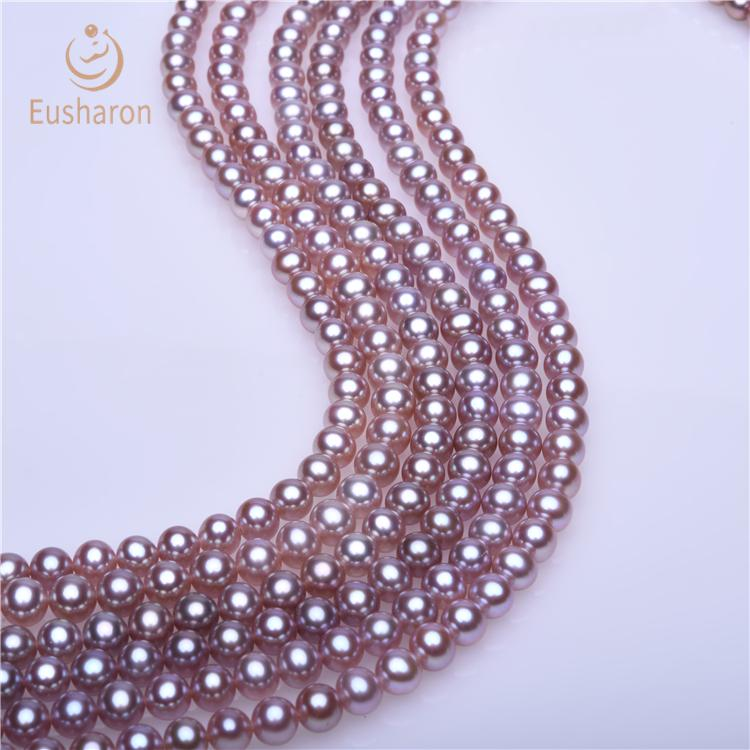 wholesale freshwater pearl strands