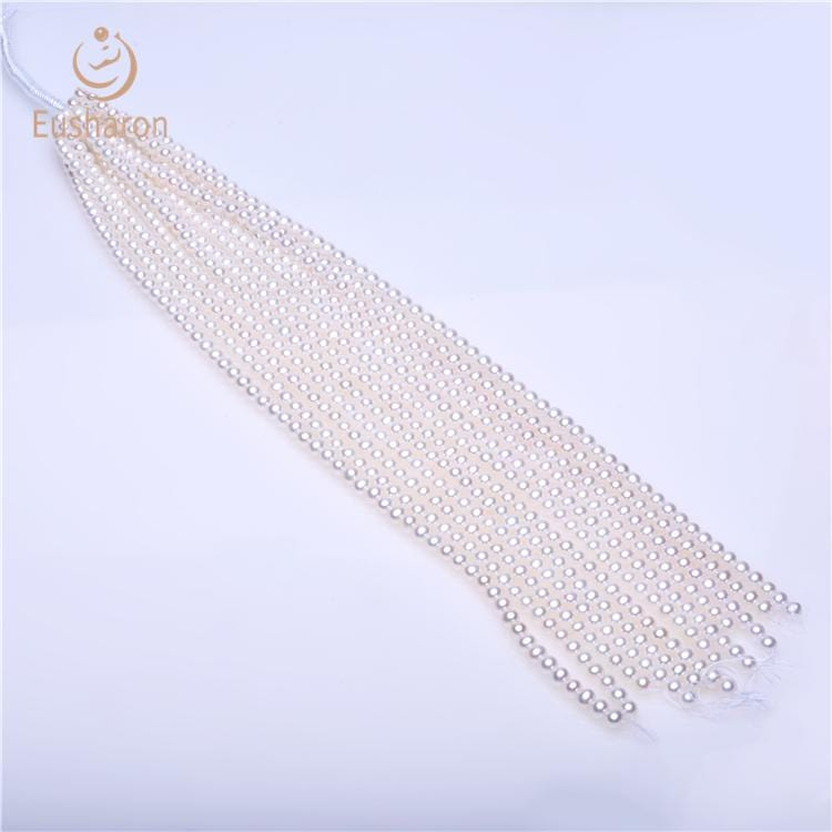 wholesale 7-8mm freshwater pearl strands