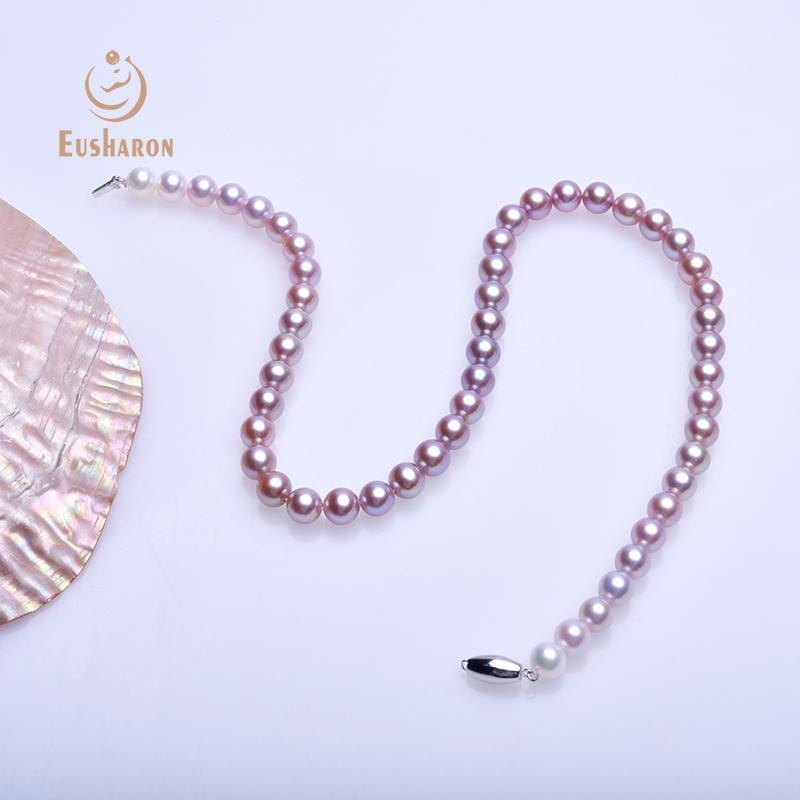wholesale_freshwater_round_pearl_necklace