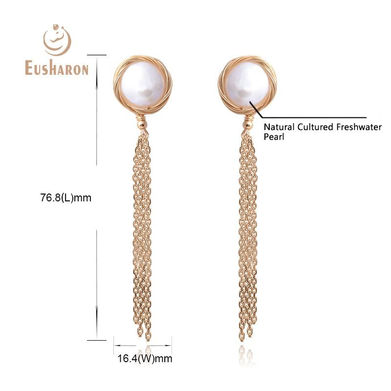 tassel earrings wholesale