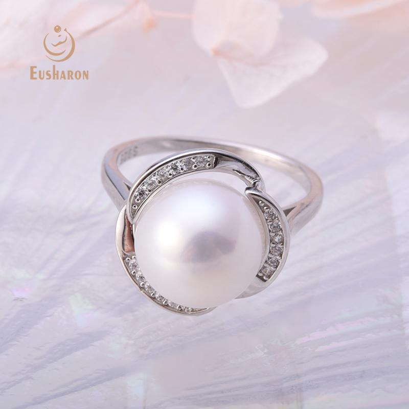 engagement pearl rings wholesale
