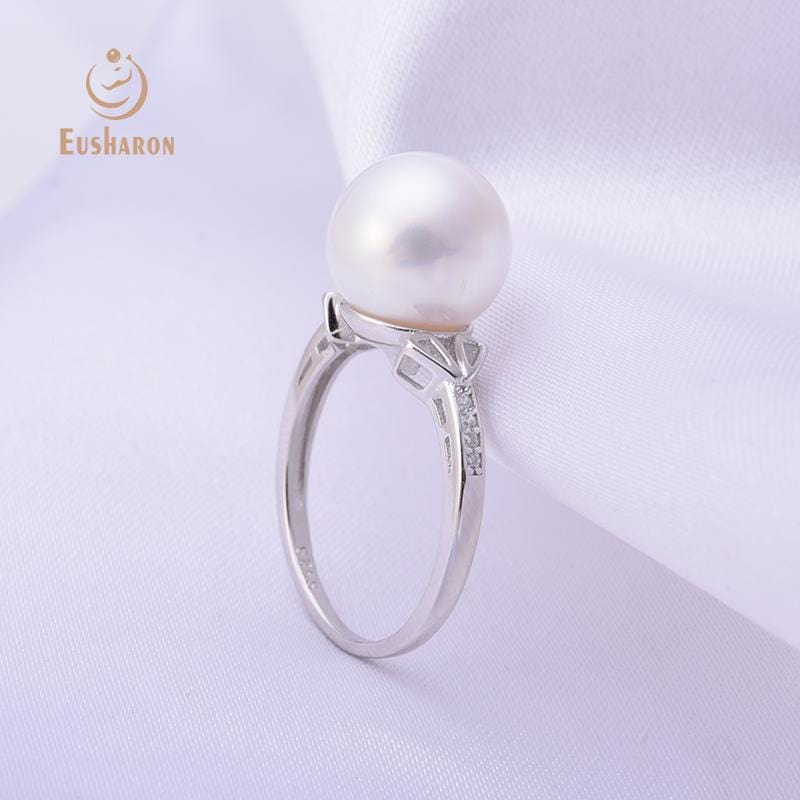 cultured pearl ring wholesale