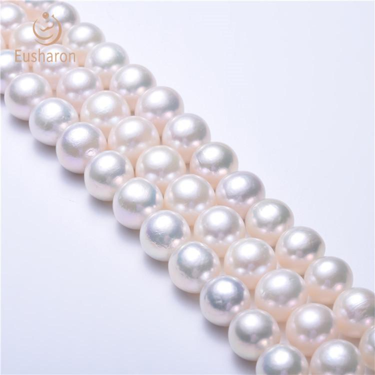 AAA grade pearl strands wholesale