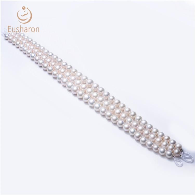 pearl strands wholesale
