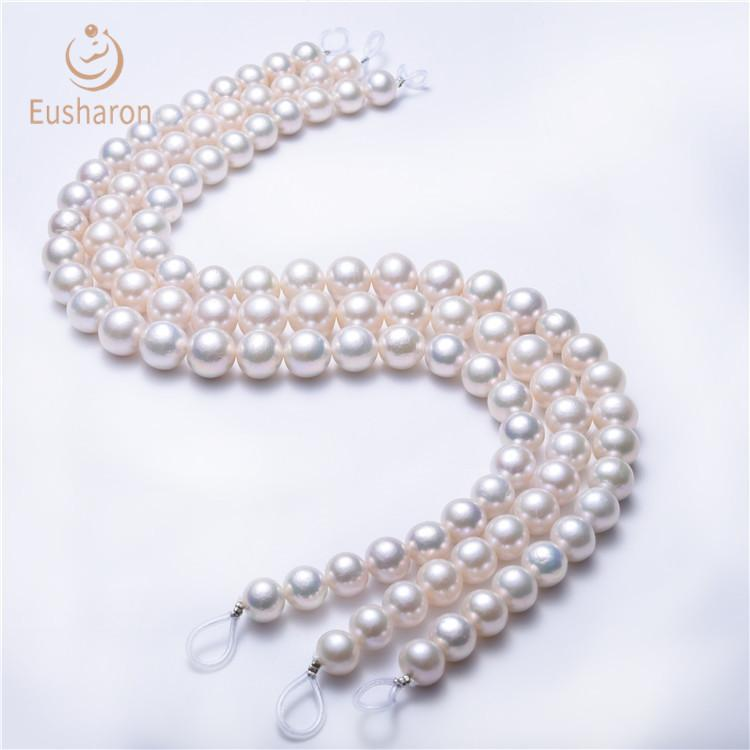 white pearl strands wholesale