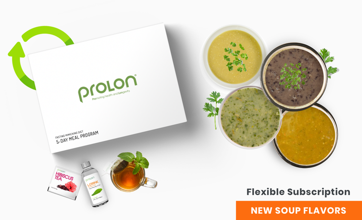 ProLon® to Cellular Cleanse