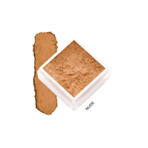 Mineral Powder Foundation med SPF15