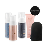 Startpakke Self Tan