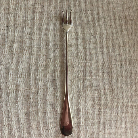 Scarlett Cocktail Fork