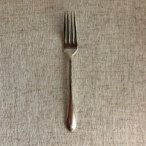"""Exquisite"" Cocktail Fork"
