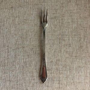Hannah Grace Cocktail Fork