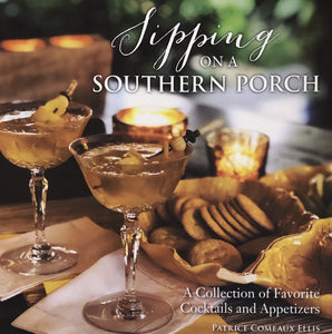 Sipping on a Southern Porch