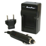 MaximalPower Charger for SLB-07A Battery Charger for Samsung ST45 ST50 ST550 TL220 Digital Camera