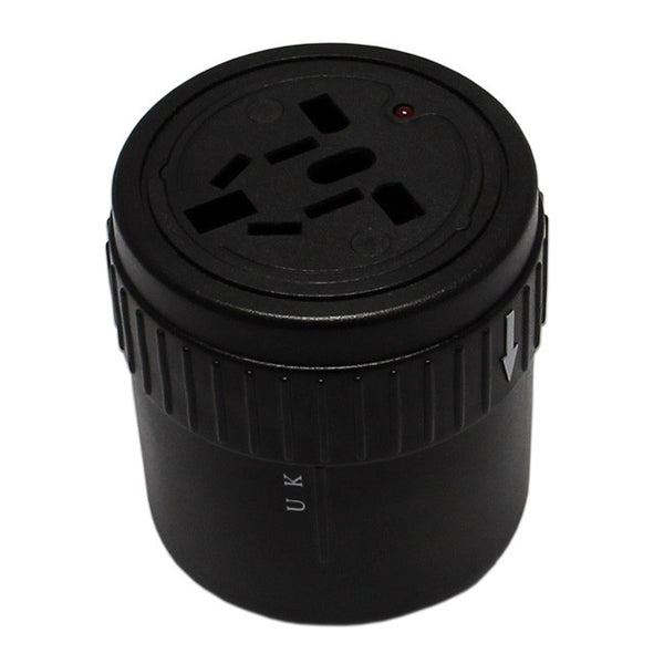 World Travel Plug Power Outlet Socket Universal Adapter Converter