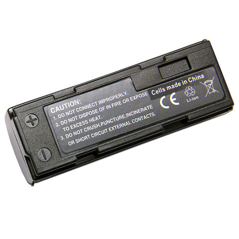 Camera Battery For FUJI NP-80