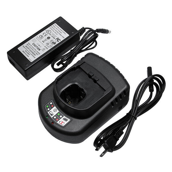 Power Tool Battery Charger For Ryobi 12v 144v 18v Li Ion Ni Mh Ni