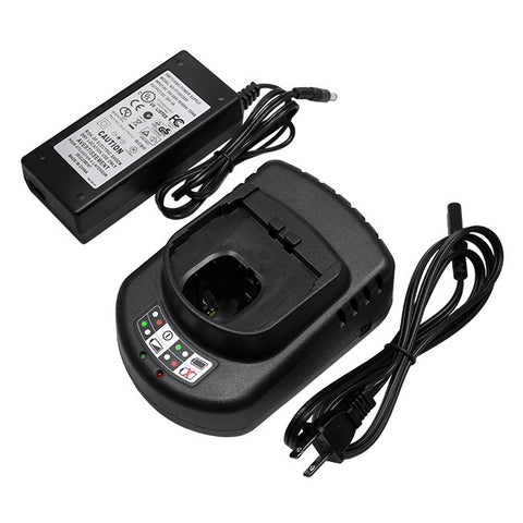 Power Tool Battery CHARGER For RYOBI 12V 14.4V 18V Li-Ion Ni-Mh Ni-Cd Batteries