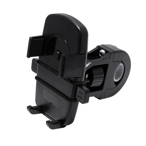 SLIP FREE Bike Handlebar Mount  Bike Bicycle Smartphone GPS Holder