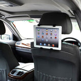 Universal Car Mount Headrest Back Seat for Ipad, Samsung Tab Note and other Tablets and E-Books