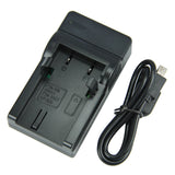 Camera Battery Charger For NIKON EN-EL1