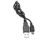 MaximalPower Dual Charger with USB cord for GoPro HERO4 Black Silver AHDBT-401